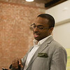 Philanthropy & Giving Spark Speaker: Rahsaan Harris, PhD, Executive Director, Emerging Practitioners in Philanthropy (EPIP)
