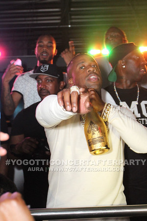 YO GOTTI CONCERT AFTERPARTY