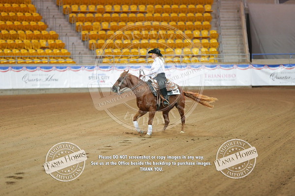 Day Three YWC Reining part three