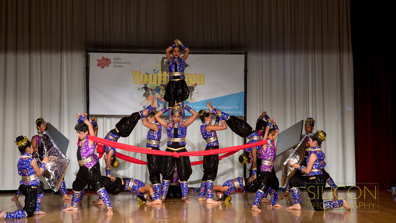 INDIAN COMMUNITY CENTER - YOUTHSAVA 2017 | WWW.SILICONPHOTOGRAPHY.COM |  VIDEO.SILICONPHOTOGRAPHY.COM | 408-579-9135