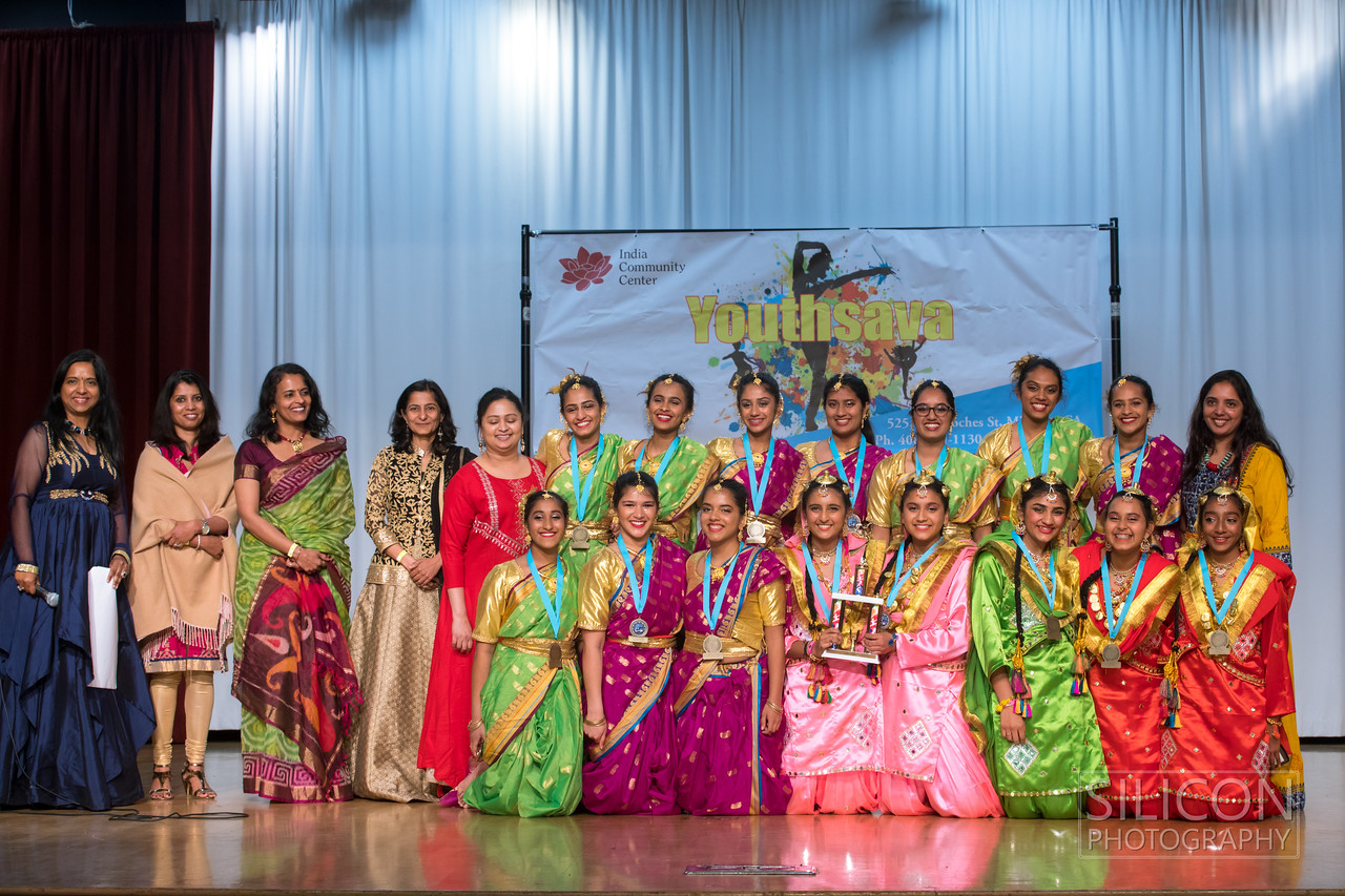© SIVA DHANASEKARAN   SILICON PHOTOGRAPHY   SILICONPHOTOGRAPHY.COM   2018   Youthsava 2018   Indiacc   India Community Center   www.indiacc.org