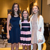 5D3_3709 Christine Flood, Nicole Ragone and Willa Sarcone