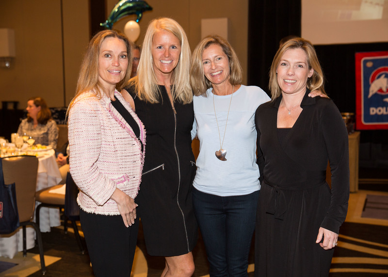 5D3_3725 Kerra Sarcone, Joan Lynch, Kelly Ennis and Dawn Marinaccio