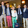 5D3_3630 Parker Scott, Alex Hazlett, Ben Schinto, Matthew Lourenco and Max Meissner