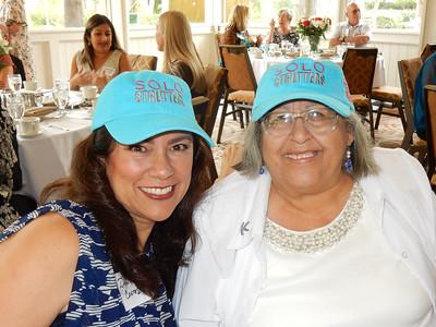18-6-23 YWCA Luncheon to Acknowledge Volunteers & Scholarships