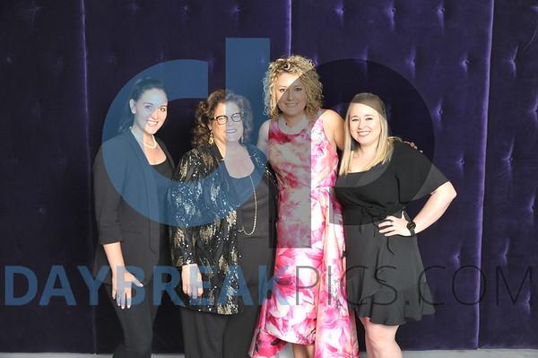 YWCA Purple Sash 2019