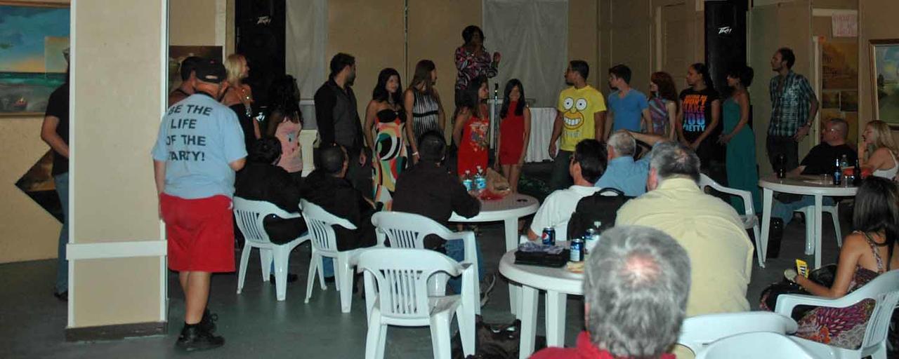 Ybor City Meet and Greet002