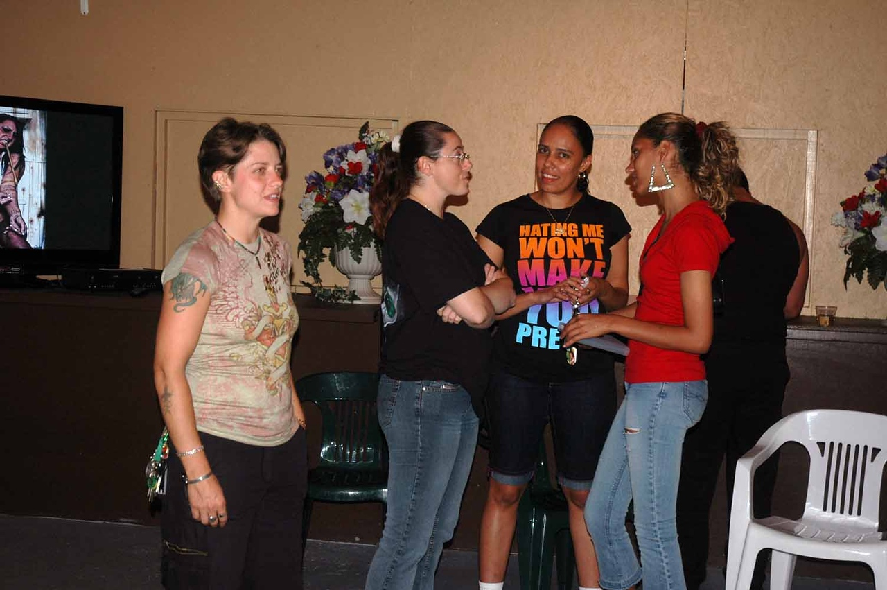 Ybor City Meet and Greet181