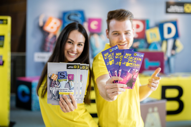 Yellow Campus 2018 - WU Wien