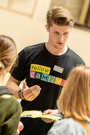 Yellow Campus 2018 - Uni Wien Part 2