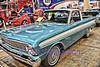 YELLOW ROSE CAR SHOW 2013<br /> 1964 Ford Ranchero