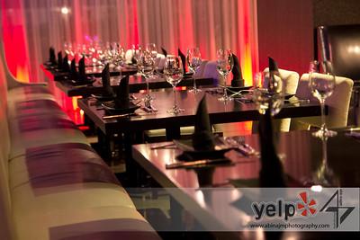 Yelp Drinks Week Launch Party, Washington DC