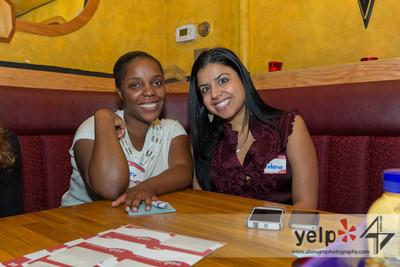 Yelp Trivia Night @ 18th Amendment