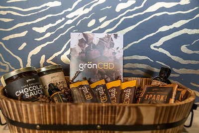 Yelp Elite Event - Grön Cafe