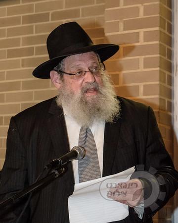 Yeshiva SBH 2015