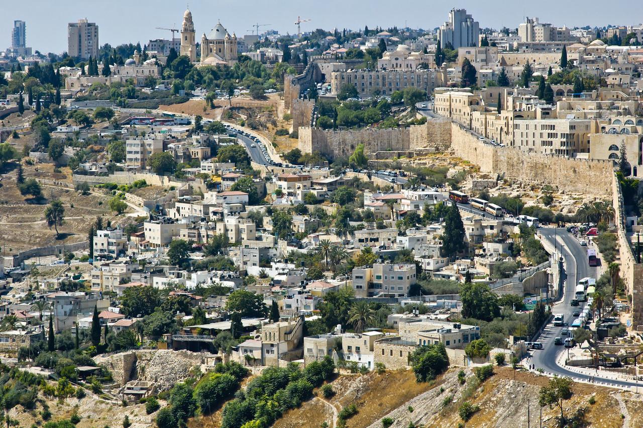 King David City