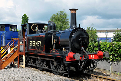 "55 ""Stepney"""