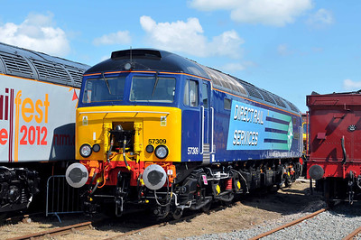 "57309 ""Pride of Crewe"""