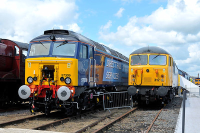 "57309 ""Pride of Crewe"""