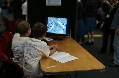 Young ICT Explorers 2012