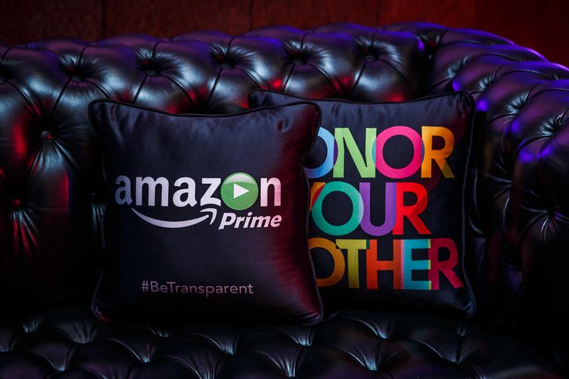 "Amazon ""Transparent"" Emmy Screening 2015"