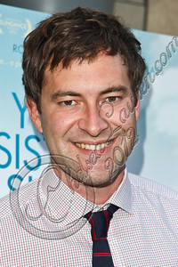 "HOLLYWOOD, CA - JUNE 11:  Actor Mark Duplass arrives at the Los Angeles premiere of ""Your Sister's Sister"" at ArcLight Cinemas on June 11, 2012 in Hollywood, California.  (Photo by Chelsea Lauren/FilmMagic)"