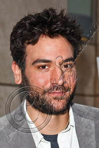 "HOLLYWOOD, CA - JUNE 11:  Actor Josh Radnor arrives at the Los Angeles premiere of ""Your Sister's Sister"" at ArcLight Cinemas on June 11, 2012 in Hollywood, California.  (Photo by Chelsea Lauren/FilmMagic)"