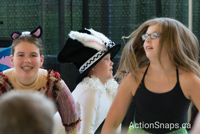 Paradise Summer Arts Series -  Youth Theatre Night-3663