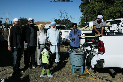 Yuba City Nagar Kirtan 2009 (1008)