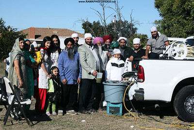 Yuba City Nagar Kirtan 2009 (1004)