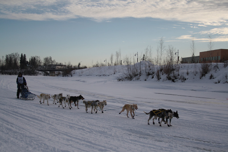 Photo Credit: Chris Harper/Explore Fairbanks