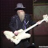 Dusty Hill - Fuzzy Guitar