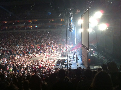 Zac Brown Band - Louisville