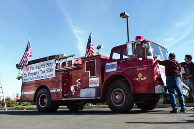 Zac for Sac Fire Truck-5267