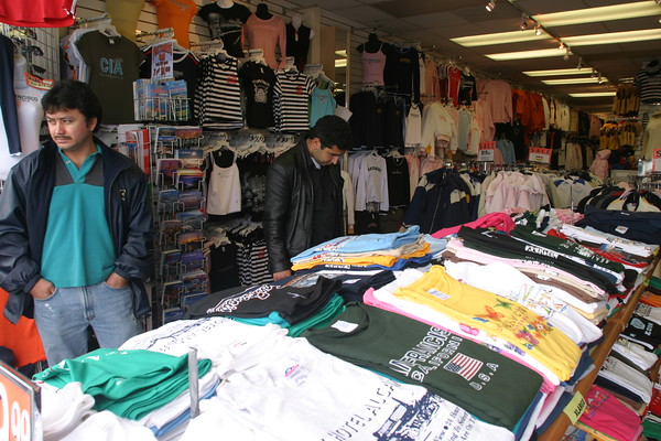 Yes Paul, here, you can get 3 T-shirts for 10 bucks...