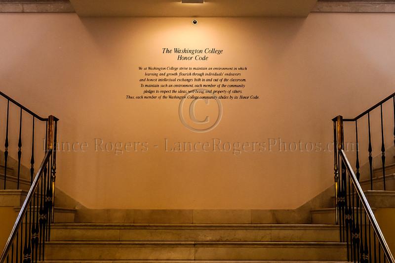 Washington College Honor Code