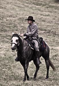 """Lone Rider"""