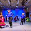 Ballet Folklorico Nube de Oro, choreography by Erik Diaz