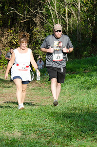 Zombie Warrior Run-447