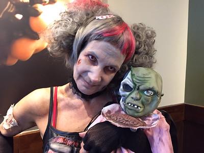 zombiecon 2014
