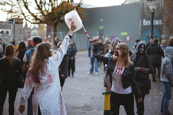 Zombiewalk 2016