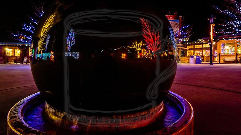 Zoo Lights '11