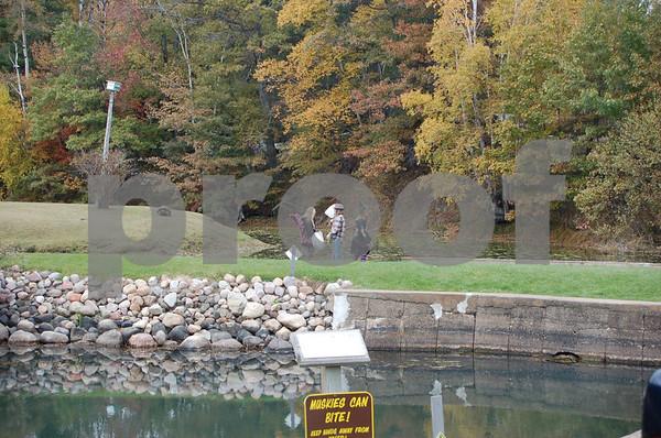 Zoo boo 2009