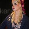 Mathilde Willink look