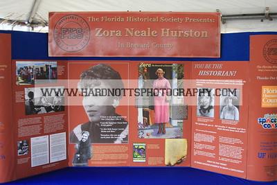 Zora Neal Hurston Festival 2014