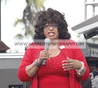 2014 Zora Neal Hurston Festival in Eatonville, Florida