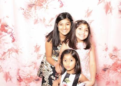 Zynah's 5th Birthday