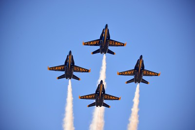 Miramar Airshow: October 14th, 2012