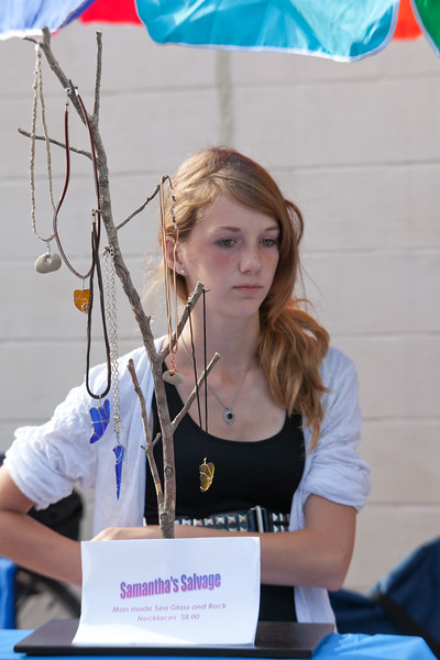 The 2011 Port Clinton Art Festival