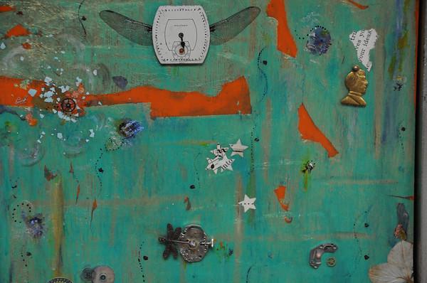 """Between"" by Brenda Knosher"
